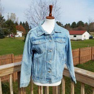 Vintage 90s Moda Jean Jacket
